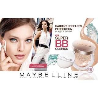 Maybelline BB Cushion #ONSALE
