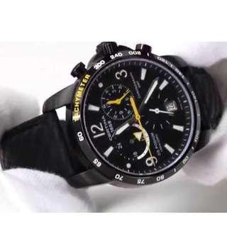 """Watch Swiss Made CERTINA """"Lucky 888"""""""