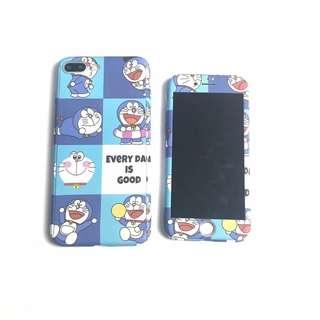 Doraemon ip 7 case