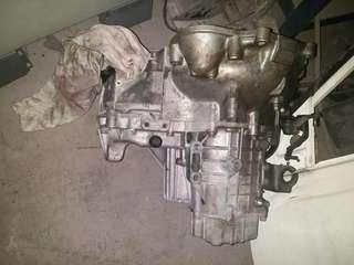 gearbox 1.5 wira