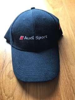 Audi Sport cap