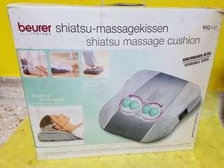 Beurer shiatsu Massage Cushion