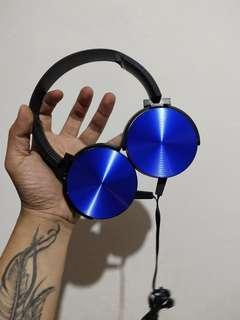 Vivo Headphones