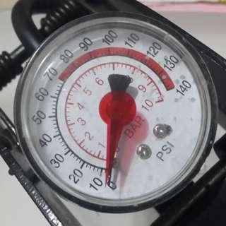 Air Pump Manual Foot-Operated