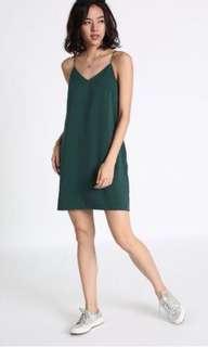 🚚 LV Vareira slip dress
