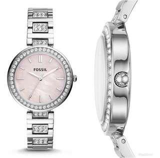 Fossil手錶(預)