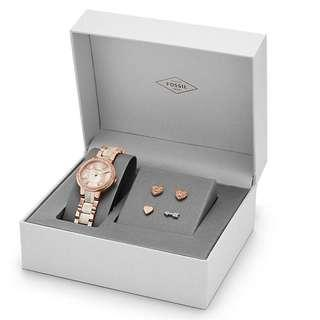 Fossil 手錶禮盒(預)