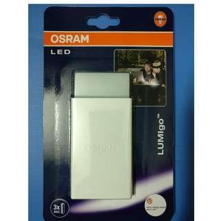 OSRAM 歐司朗 火柴盒燈