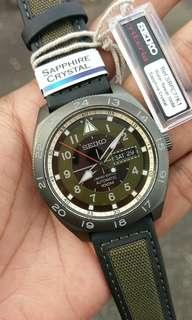 Limited edition seiko automatic original watch
