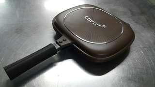 Chefel Double Side Frying Pan