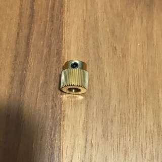 3D Printer 3D printing extruder gear Additive manufacturing FDM Prusa