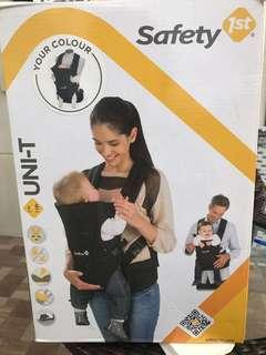 Safety First Baby Uni-T Carrier