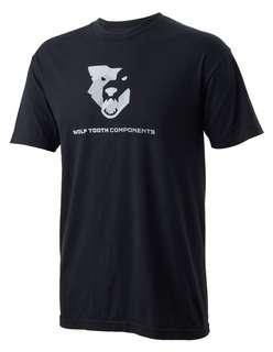 Wolf Tooth Components - LOGO T-shirt XL size only. FREE postage!!!