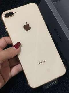 RUSH SALE - Iphone 8plus