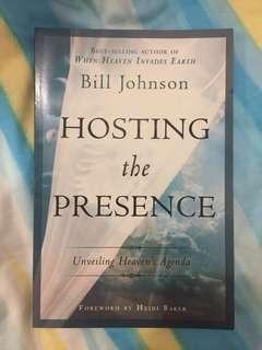 Hosting the Presence, Bill Johnson