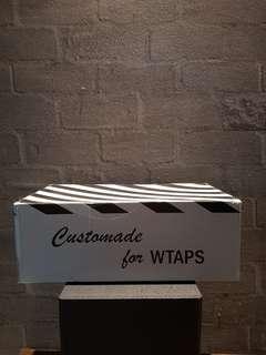 WTAPS LIMITED EDITION