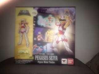 Original Bandai DDP Saint Seiya