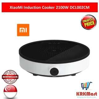 XiaoMi Induction Cooker 2100W DCL002CM