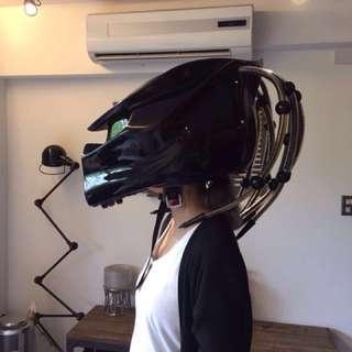 🚚 異形重機安全帽Harley helmet  #美國帶回