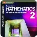 Sec 2 Maths N( A)