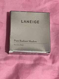 Laneige eye shadow