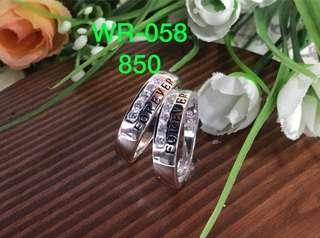 Wedding Ring 850