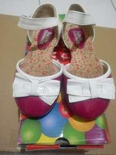 Bubble gummers sepatu anak
