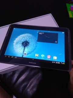 New new Samsung Tab note 10.1 lte with s pen