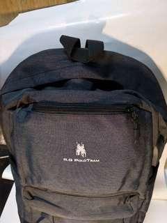 🚚 全新polo後背包