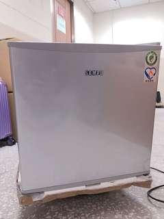 聲寶冰箱47L
