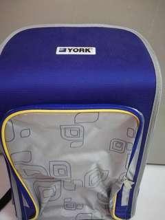 York Backpacks