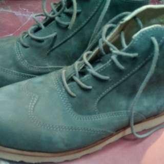 Sebago Boots Original Autentik size 43.