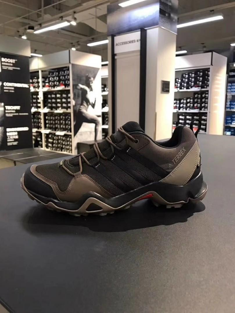 Adidas Terrex AX2R GTX Men's Sneakers
