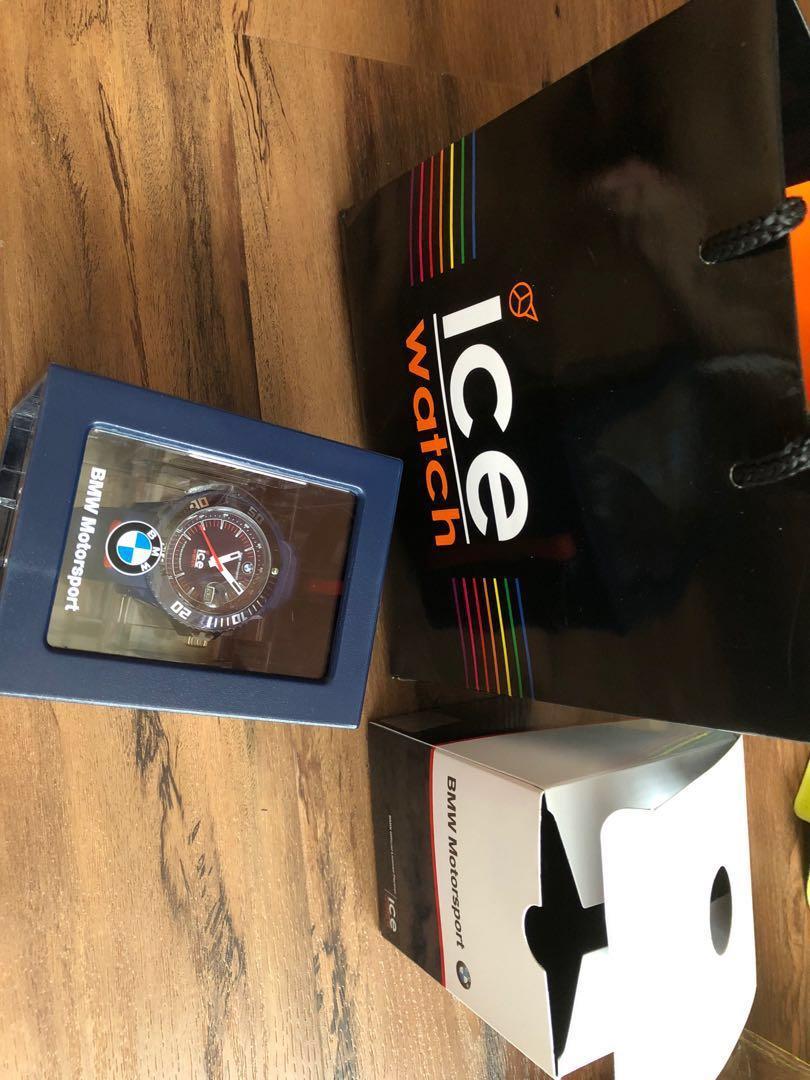 Authentic iCE watch Unisex