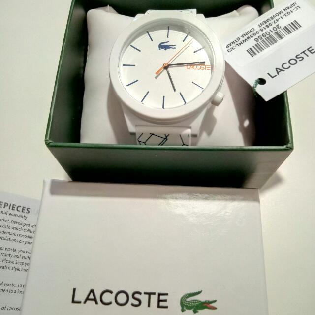 Brand New Lacoste Watch