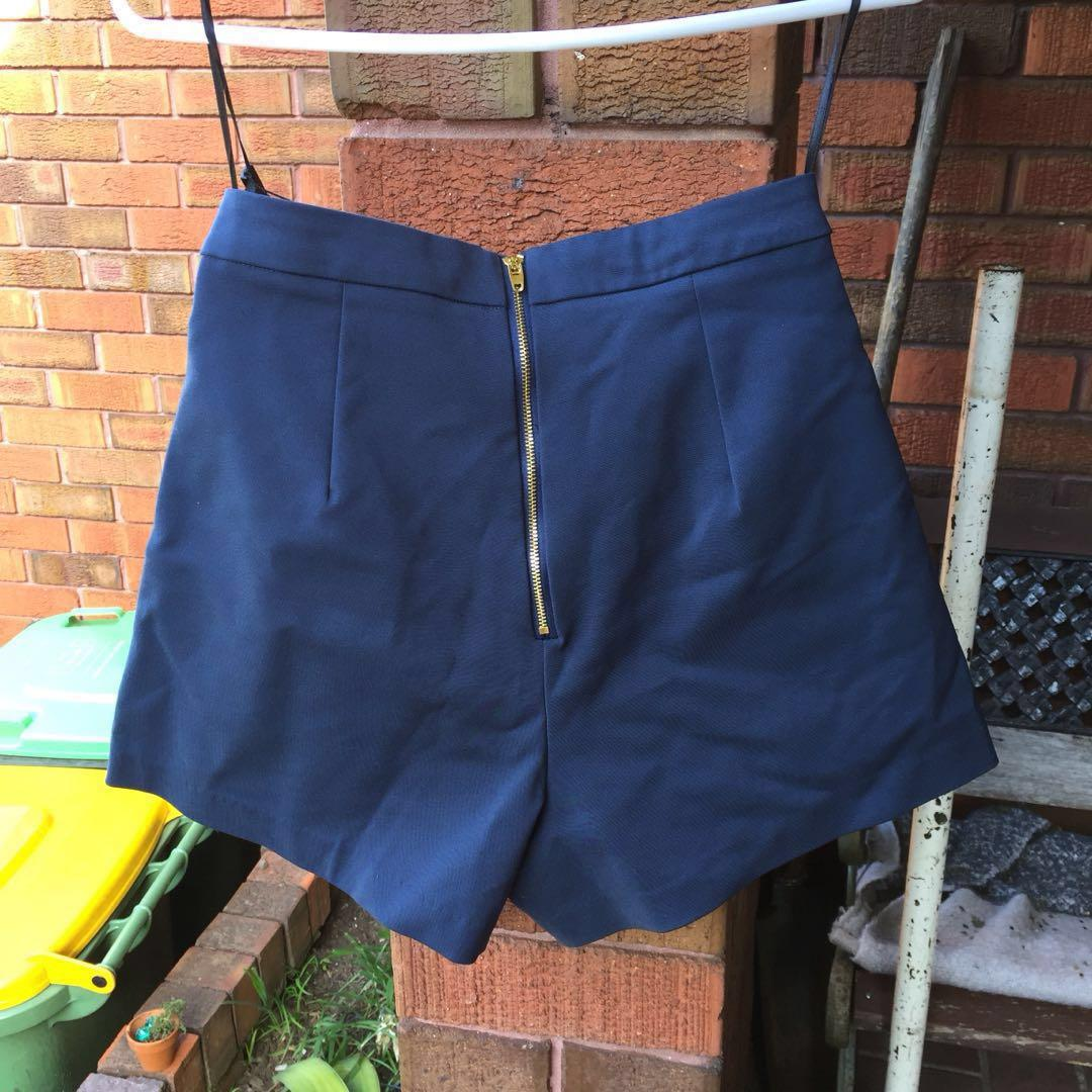 BRAND NEW SHORTS WITH TAG