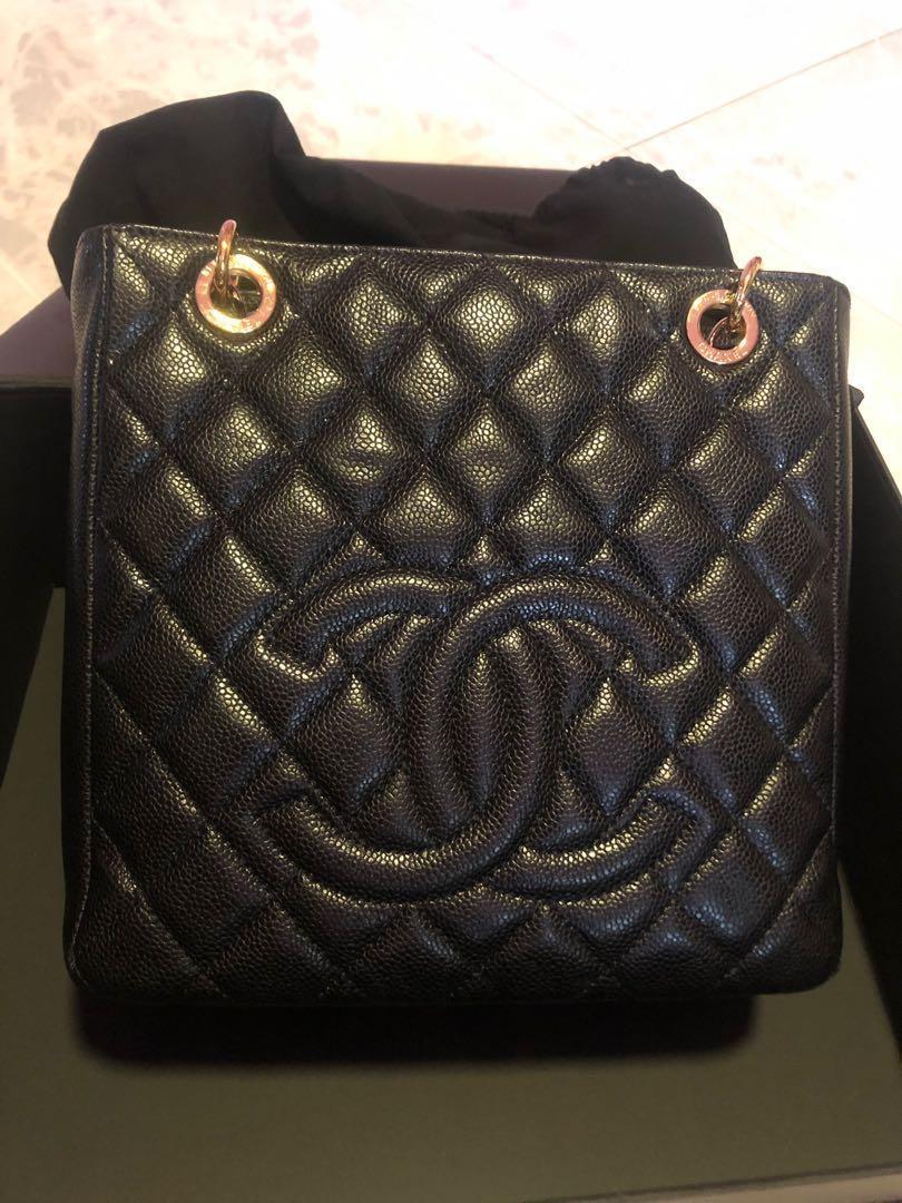 c9dfc5f4e446 Chanel Bag PST, Women's Fashion, Bags & Wallets, Handbags on Carousell