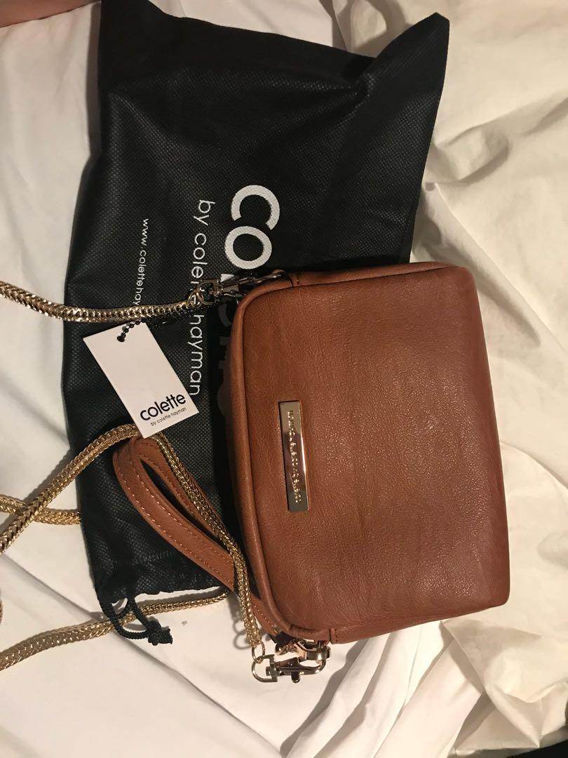 Colette crossbody Bag