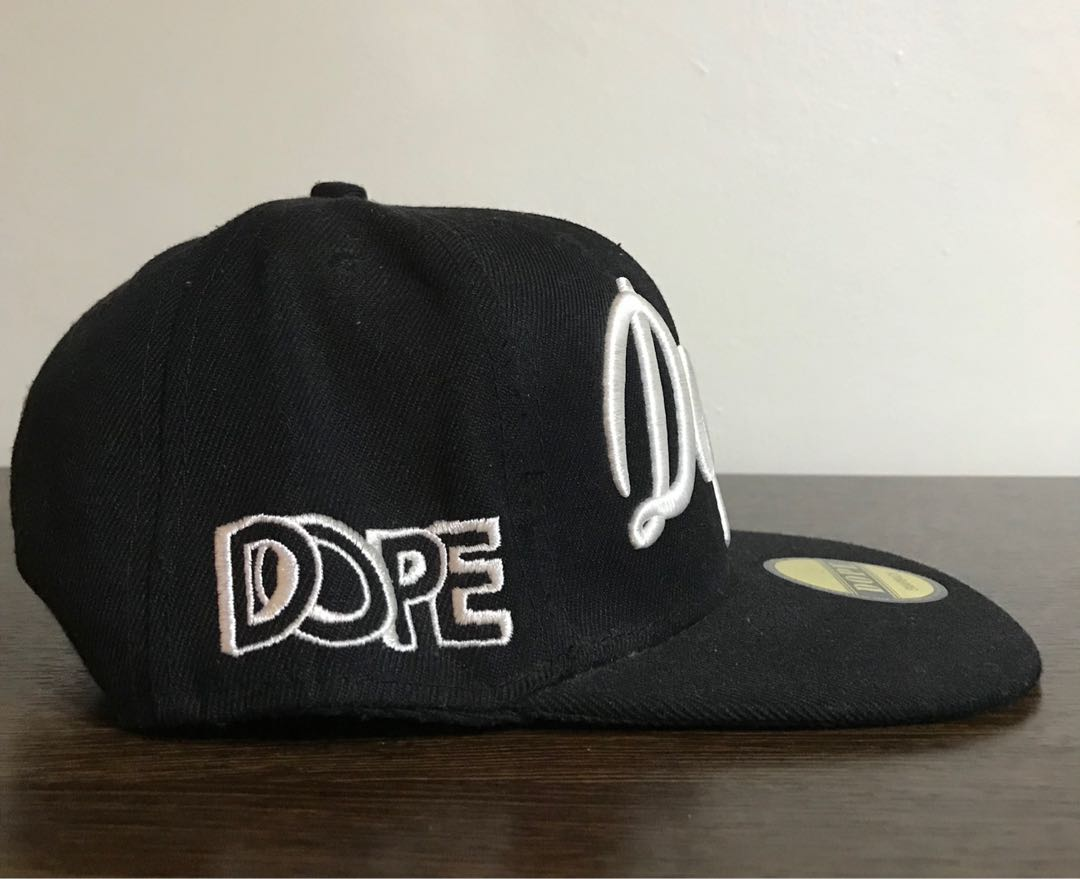 buy online 3cd7f dc058 Dope Cap, Men s Fashion, Accessories, Caps   Hats on Carousell