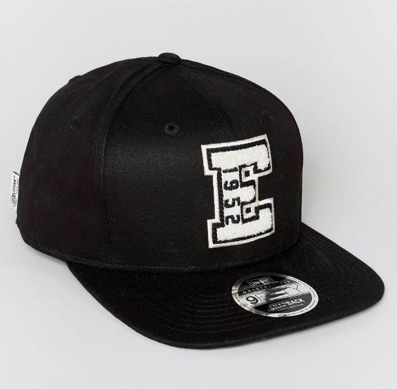 Eastpak 9FIFTY Single New Era Snapback Cap 20bb588917a7