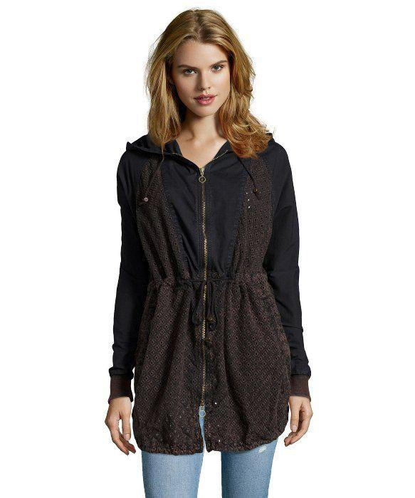 Free People Anorak Size XS