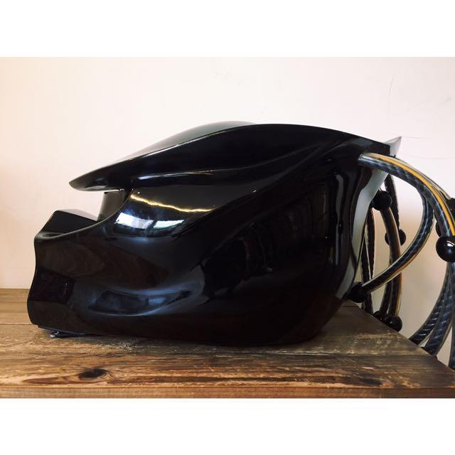 異形重機安全帽Harley helmet  #美國帶回