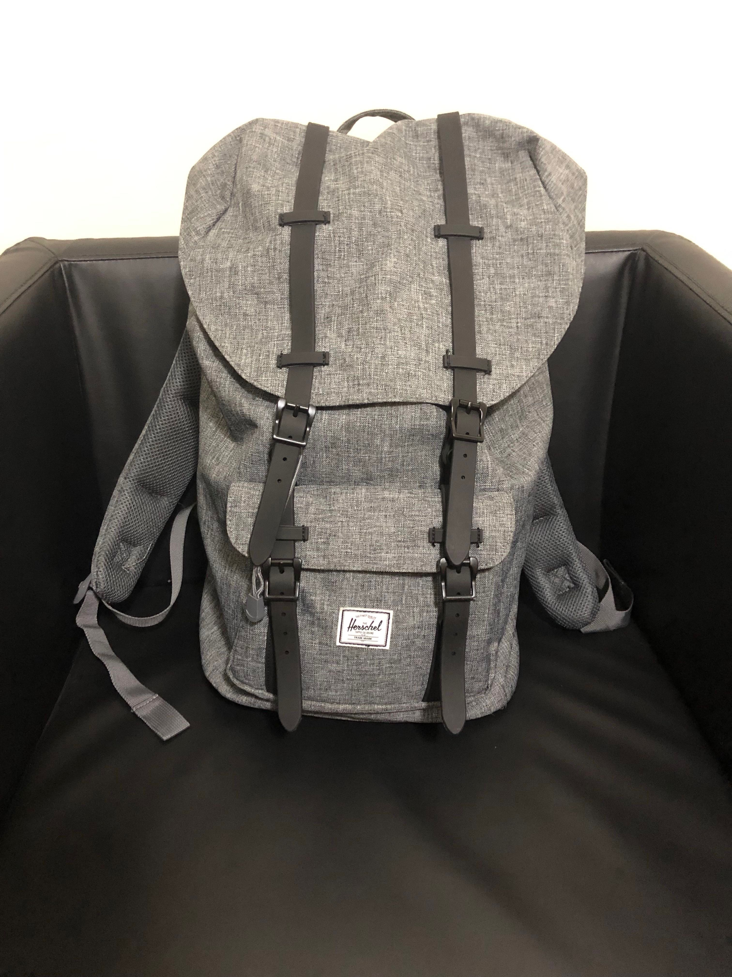 Herschel Backpack 91c837a364990