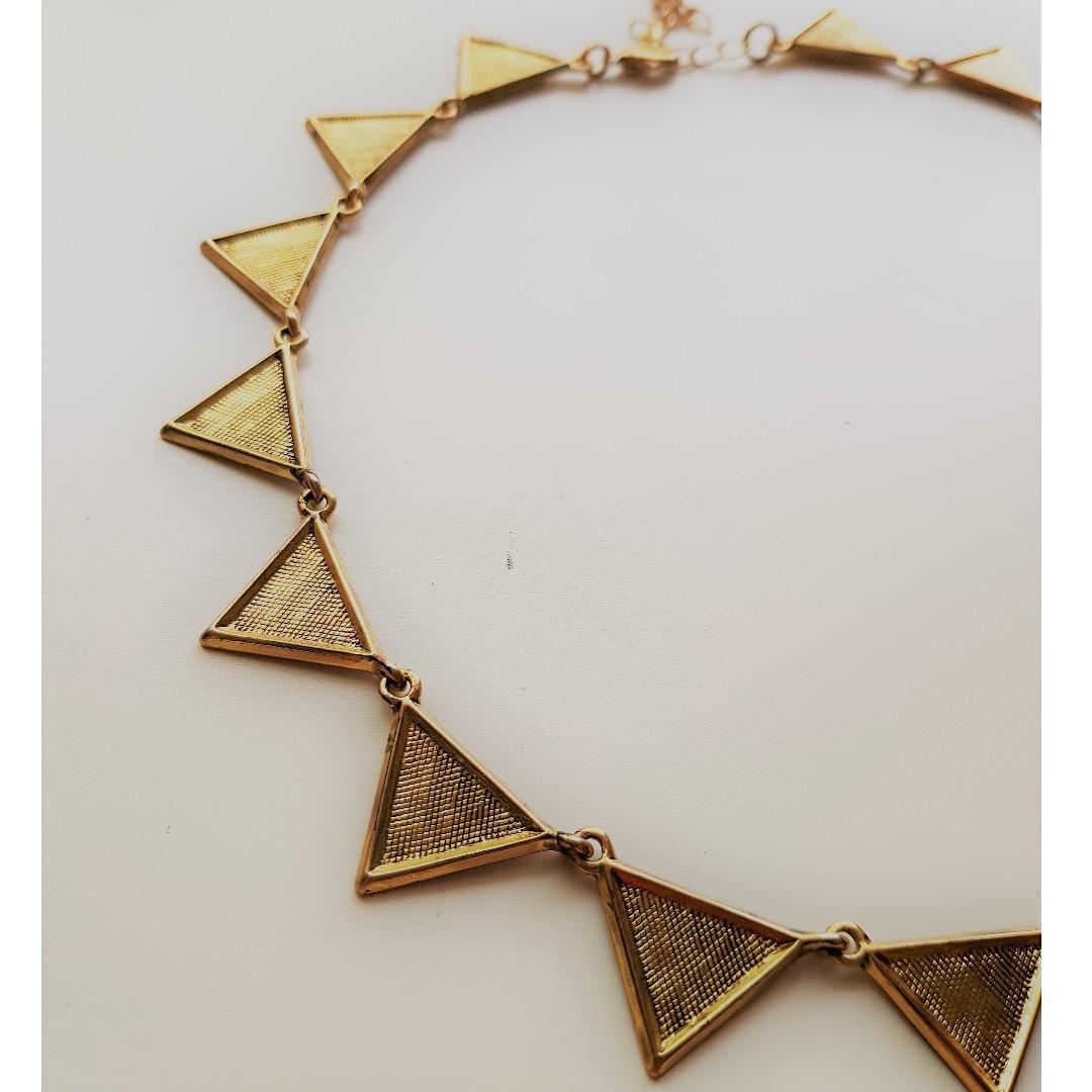 HOUSE OF HARLOW - Necklace