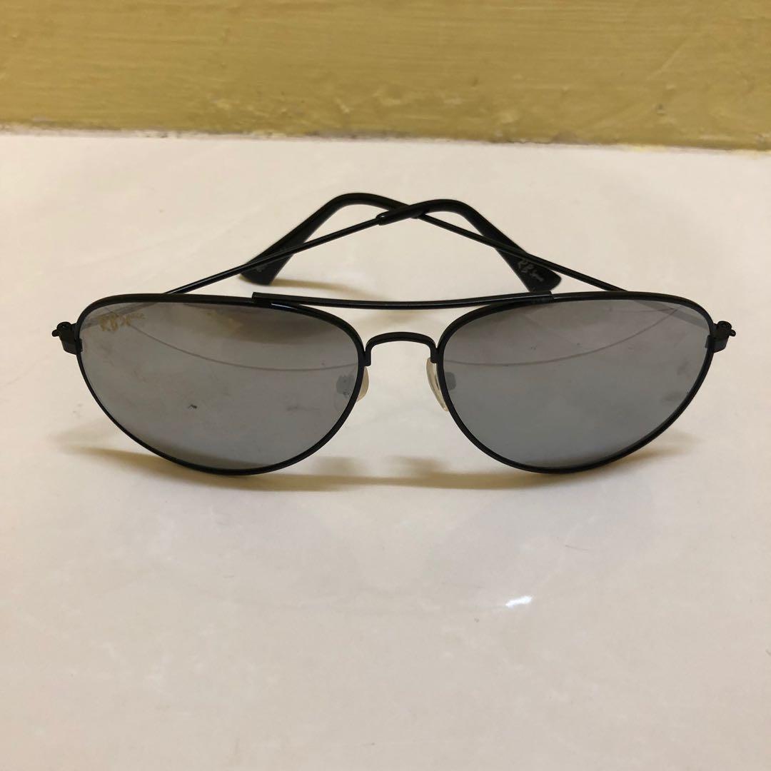 kacamata mirror / sunglasses