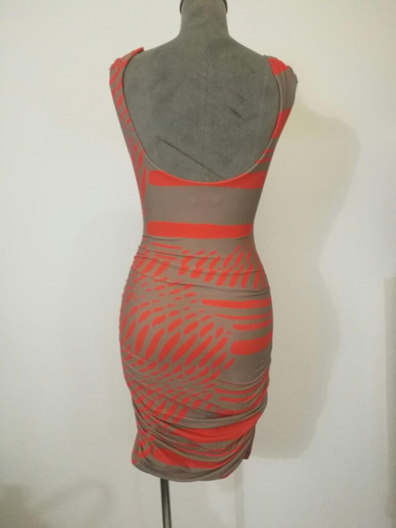 Kookai dress. As new