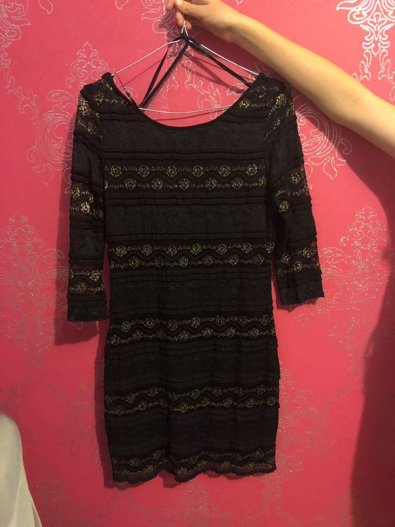 Little Black Dress Unknown Size
