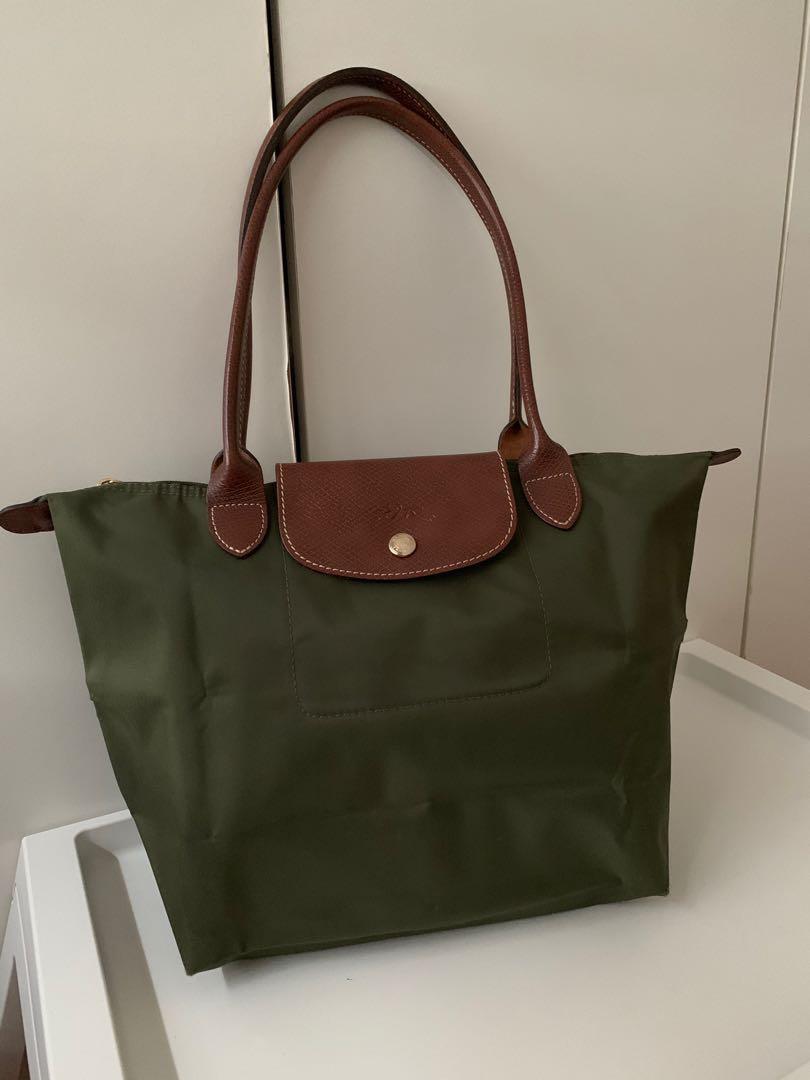 ae42c97e0e48 Longchamp Tote Bag Le Pliage