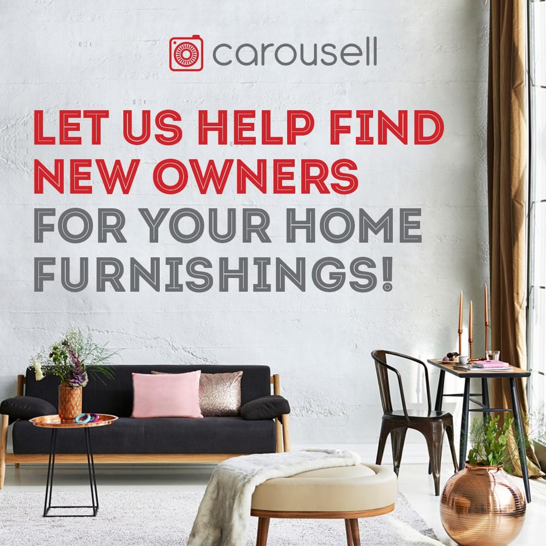 Looking to generate more sales using Carousell?
