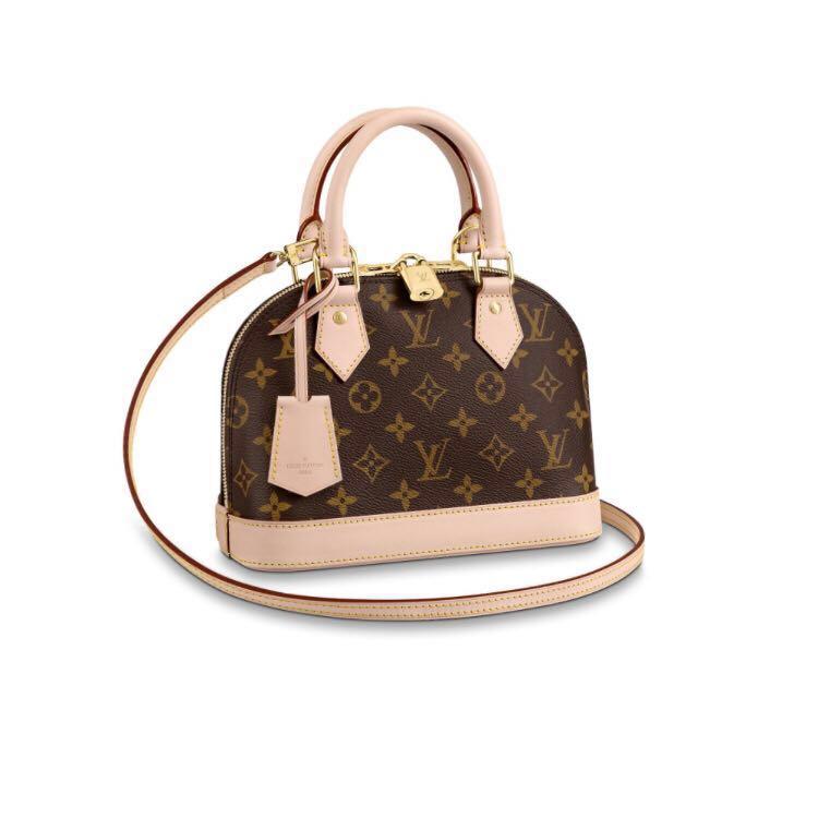 dd5057e07 LV Louis Vuitton Bolso Alma BB, Women's Fashion, Bags & Wallets, Handbags  on Carousell